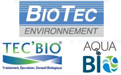 Biotec aquabio tecbio